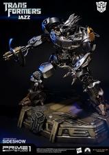 Статуэтка Джаз Prime 1 Studio Трансформеры фотография-10.jpg