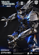Статуэтка Джаз Prime 1 Studio Трансформеры фотография-11.jpg