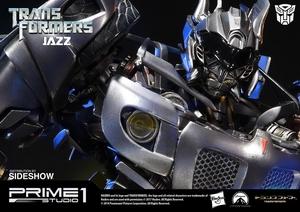 Статуэтка Джаз Prime 1 Studio Трансформеры фотография-14.jpg