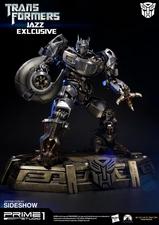Статуэтка Джаз Prime 1 Studio Трансформеры фотография-03.jpg