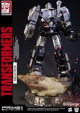 Статуэтка Мегатронные Трансформеры Поколение 1 Prime 1 Studio Трансформеры фотография-05.jpg