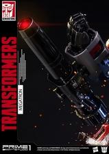 Статуэтка Мегатронные Трансформеры Поколение 1 Prime 1 Studio Трансформеры фотография-10.jpg