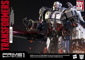 Статуэтка Мегатронные Трансформеры Поколение 1 Prime 1 Studio Трансформеры фотография-12.jpg