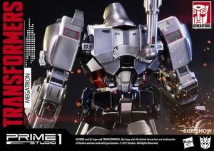 Статуэтка Мегатронные Трансформеры Поколение 1 Prime 1 Studio Трансформеры фотография-13.jpg