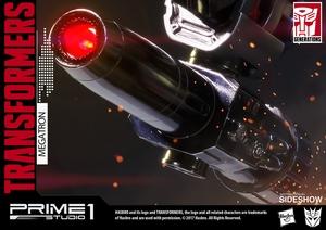 Статуэтка Мегатронные Трансформеры Поколение 1 Prime 1 Studio Трансформеры фотография-19.jpg