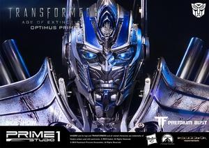 Бюст Оптимус Прайм (Трансформеры) Prime 1 Studio Трансформеры фотография-03.jpg