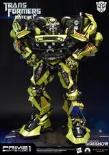 Фигурка из искусственного камня Рэтчет Prime 1 Studio Трансформеры фотография-07.jpg