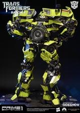 Фигурка из искусственного камня Рэтчет Prime 1 Studio Трансформеры фотография-11.jpg