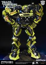 Фигурка из искусственного камня Рэтчет Prime 1 Studio Трансформеры фотография-12.jpg