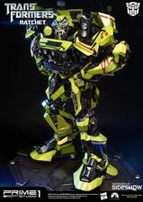 Фигурка из искусственного камня Рэтчет Prime 1 Studio Трансформеры фотография-14.jpg