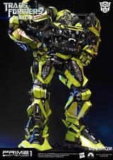 Фигурка из искусственного камня Рэтчет Prime 1 Studio Трансформеры фотография-15.jpg