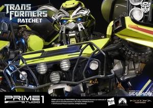 Фигурка из искусственного камня Рэтчет Prime 1 Studio Трансформеры фотография-16.jpg