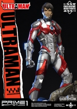 Статуэтка Ultraman Prime 1 Studio Ультрамэн фотография-01.jpg